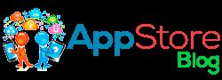 AppStore Blog Logo