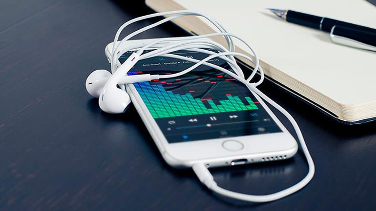 App Para Baixar Música No iPhone