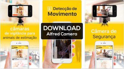 Alfred Camera