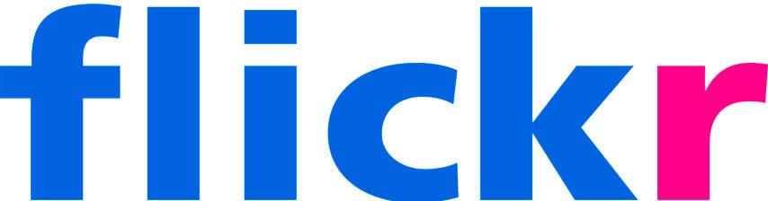 CaracterísticasFlickr (App)