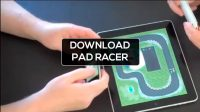 Pad Racer FREE Controller