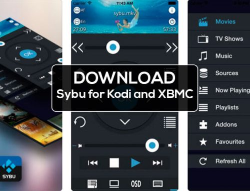 Sybu | Veja Como Desfrutar de Sua Kodi Tv