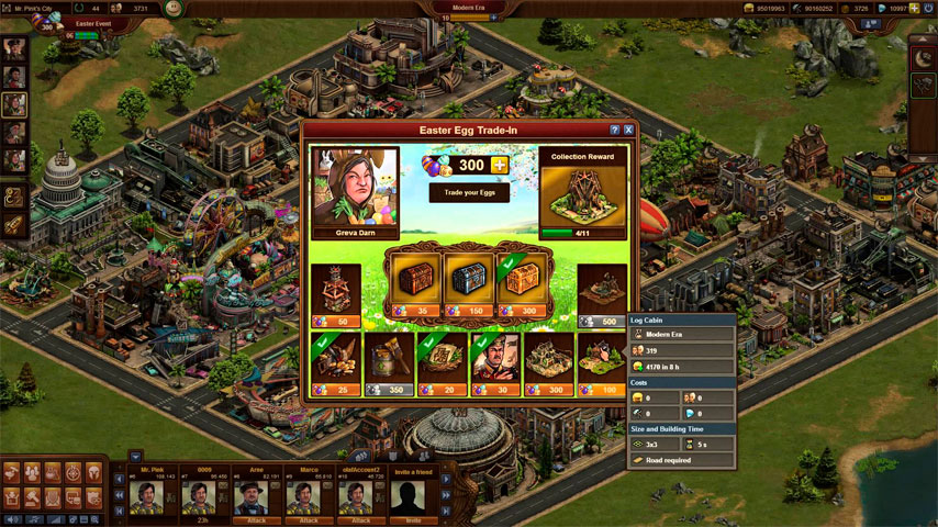 Dicas Para Os Iniciantes do Forge Of Empires