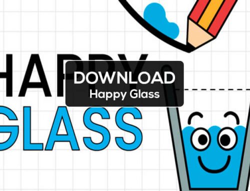 Happy Glass | Download | Divirta-se Com Este Jogo Super Viciante