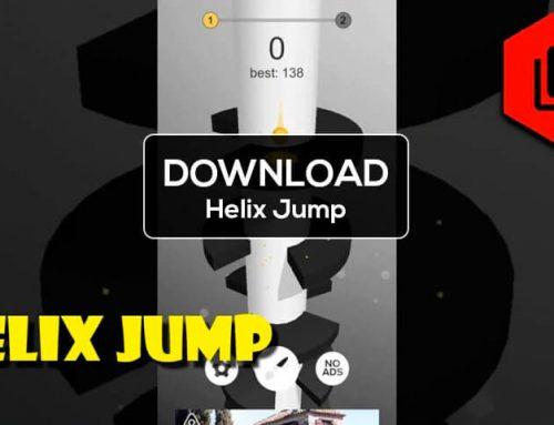 Helix Jump | Faça o Download do Jogo do Momento