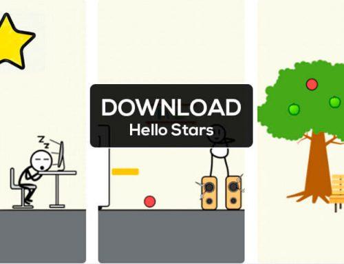 Hello Stars | Download | Um Divertido Jogo De Raciocínio