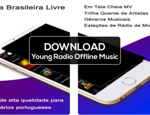 Young Radio Offline Music | Download | Um Player de Música Gratuito
