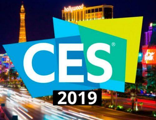 CES 2019: Feira de tecnologia traz novidade para gamers