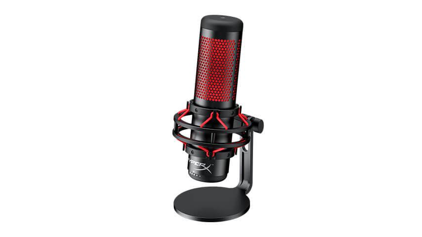 Microfone Hyper X