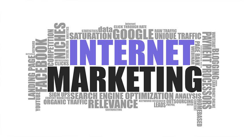 Aplicativos de Marketing Digital