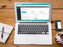 Como escolher um tema Wordpress