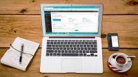 Escolher tema Wordpress