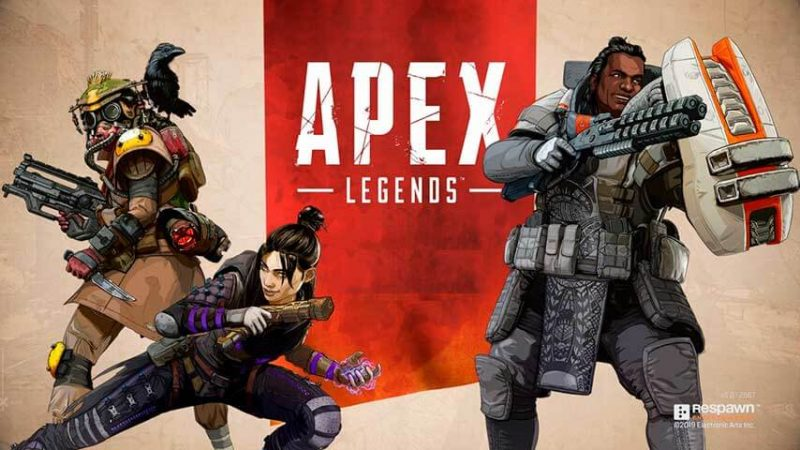Como Jogar Apex Legends e Download