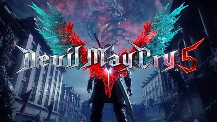 Devil May Cray 5