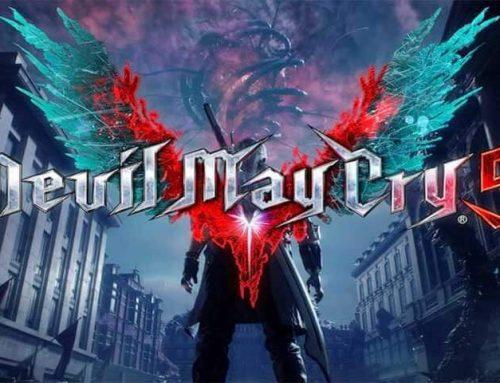 Devil May Cry 5 | Lançamento da Semana | Trailer Novo Foca em Nero