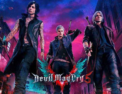 Devil May Cry 5 | Download | Conheça o Novo Jogo da Saga