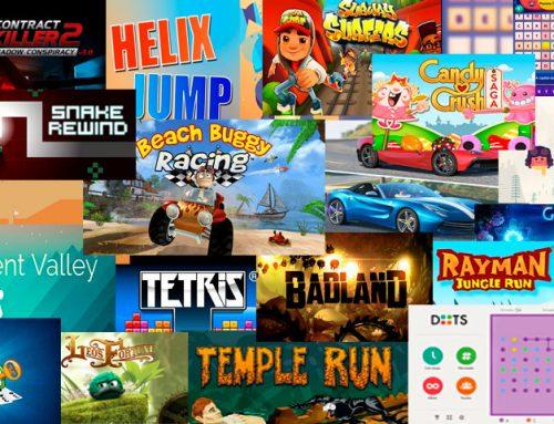 Jogos Para Passar o Tempo | Os 20 Melhores Para Celular Leves e Fáceis